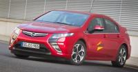 Opel Initiated The Testing of Its Specially-Equipped Ampera
