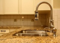 More Choices-Sinks and Faucets Are No Longer an Afterthought in Planning a Kitchen Remodel