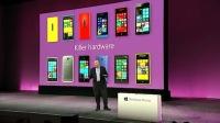 Windows Phone 8 Smartphones Will Ship in November on Three U.S. Carriers