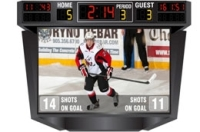 Meridian Centre Will Partner with Daktronics of Brookings