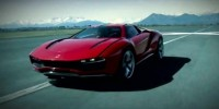 Released a Video of Its Lamborghini-Based Italdesign Giugiaro Parcparcour All-Terrain Car