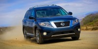 The All-new Nissan Pathfinder Was Caught up in a Global Recall of More Than 188,000 Suvs