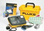 Fluke UK Has Extended Its Offer of a New Portable Appliance Testing Kit
