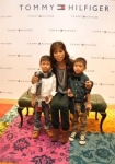 Mary Kom Hosted an in-Store Event to Celebrate The Opening of Tommy Hilfiger Childrenswear