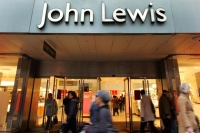 The Festive Season Is Now Front of Mind for John Lewis' Customers