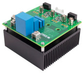 CREE Introduced a New Mosfet Design Kit