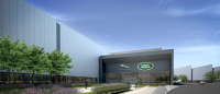 JLR, Ford and BMW in Talks to Open Battery Facility for Electric Vehicles