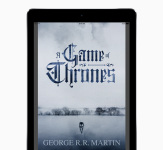 A Game of Thrones: Enhanced Edition Comes Exclusively to iBooks