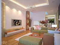 Making Your Living Room Look Great, You Need to Know About Living Room Design Ideas