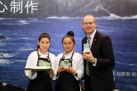 IDB Expands Its Product Range to China with The Introduction of Whole Milk