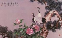 China's Four Famous Embroideries