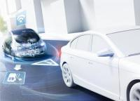 Robert Bosch Is Developing Technologies to Make Cars an Acitve Part of The Internet