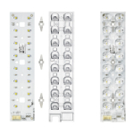 FastFlex LED Module Enables Rapid Development of Luminaires for High-Output SSL Products