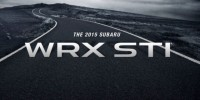 Subaru WRX STI Has Been Confirmed to Make Its World Premiere at Next Week'S Detroit Show