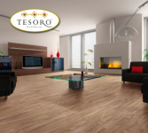 Tesoro Introduces One New Porcelain, Ceramic and Two New Natural Stone Product Series