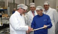 Carton Edge Commissioned Three New Investments at Its Coventry Factory in a Five-Year Plan