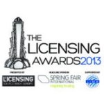 The Licensing Awards 2013 Is Now Officially Open for Entries