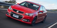 Holden Commodore Has Recorded Its Best Sales Result to Re-Establish Itself