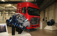 JAC's New Medium Trucks Officially Launched in China Market