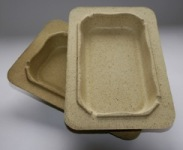 Zelfo Technology and Upgrading Have Teamed up to Introduce an up-Cycled Packaging Material