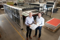 Cepac to Double Size of Decorative Packaging and Display Operation at Doncaster, UK