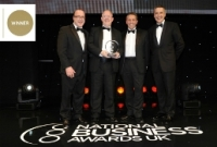 Sainsbury's Has Been Named QBE FTSE 100 Business of The Year