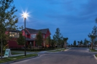 Master-Planned Community Needed to Match Exacting Aesthetic Guidelines