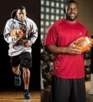 Russell Brands Announced New Partnerships with Washington Wide Receiver Pierre Garcon