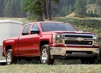 General Motors Today Unveiled Its Next-Generation Full-Sized Pickup Trucks