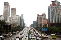 China Will Become The World's Largest Auto Market