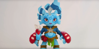 TOMY and PlayFusion's Lightseekers Hits Kickstarter
