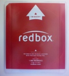 CBW Automation Submitted Redbox DVD Case to Decorating Assn.'s Annual Parts Competition