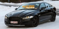 Jaguar Has Confirmed It Will Produce a 3 Series-Rivalling Sedan From 2015 as First Stage