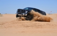 '2017 F-150 Raptor' Has Covered More Than 1,000 Miles in Its Ongoing Tests