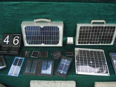 Solar Leading Enters PV-Based LED Streetlight Market