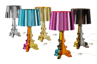 The Bourgie Table Lamp Was Designed by Ferruccio Laviani for Kartell