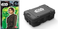 Topps Debuts Rogue One Trading Cards