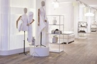 Molo Announced Le Bon Marché Rive Gauche in Paris Has a New Long-Term installation