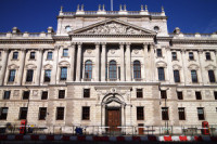 HM Treasury Is Inviting Suppliers to Tender for a Place on a New Framework