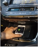 A System in Vehicles That Provide Charging Phone by Wireless Will Be Launched by Toyota