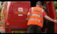 Royal Mail Feeling The Parcel Pinch, Too