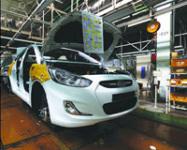 China Transportation Industry Major Export Regions