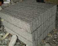 China Granite, Basalt, Sandstone Export Analysis
