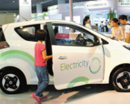 China Continues Incentives for New Energy Vehicles