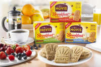 Premier Foods PLC Has Become The Latest Company to Launch a Range of Breakfast Biscuits