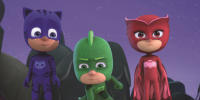 US: Jakks and Crayola Team with Eone for PJ Masks Lines