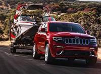Jeep Has Made Towing Capacity Improvements Across The Board on The Grand Cherokee