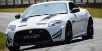Jaguar Xkr-S GT Will Extend Planned Production ,Producing in Right-Hand Drive