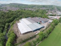 Cormar Carpets to Complete Its Holme Mill Extension