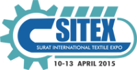SGCCI Is Organising SITEX at The Surat in April 2015